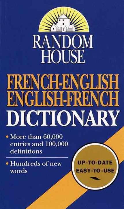 Random House French-English