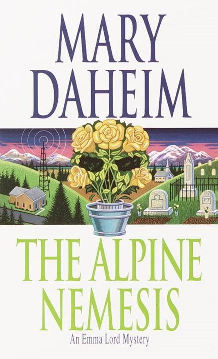 The Alpine Nemesis