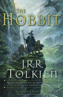 The Hobbit by Charles Dixon, J. R. R. Tolkien, Charles Dixon, Sean Deming, David Wenzel, Chuck Dixon (9780345445605) - PaperBack - Children's Fiction