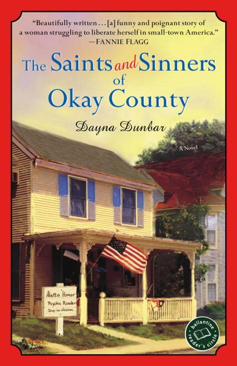 Saints And Sinners Of Okay Cou