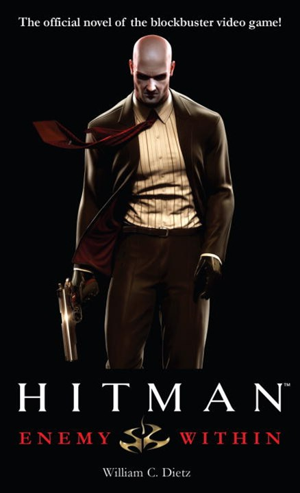 Hitman, Book One