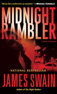 Midnight Rambler by James Swain (9780345475473) - PaperBack - Crime Mystery & Thriller