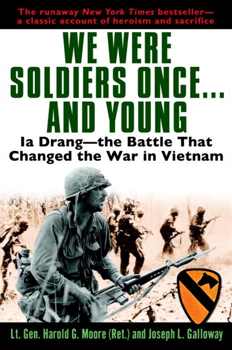 We Were Soldiers Once And Youn