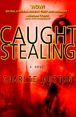 (ebook) Caught Stealing