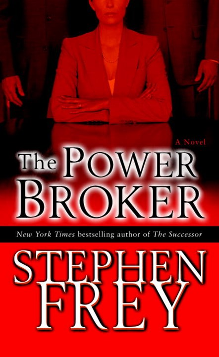 The Power Broker