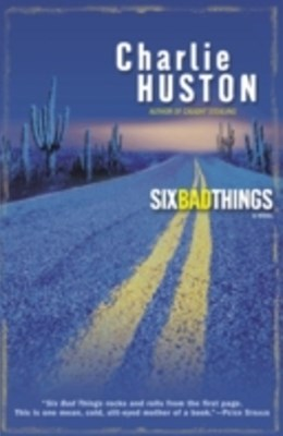 (ebook) Six Bad Things