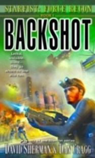 (ebook) Starfist: Force Recon: Backshot - Science Fiction