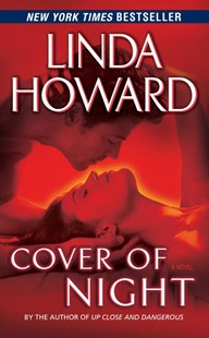 Cover of Night by Linda Howard (9780345486516) - PaperBack - Crime Mystery & Thriller