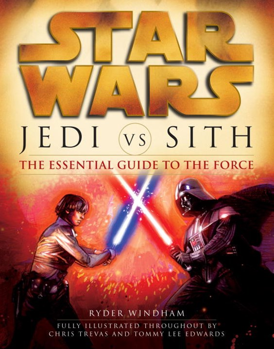 The Essential Guide to the Force