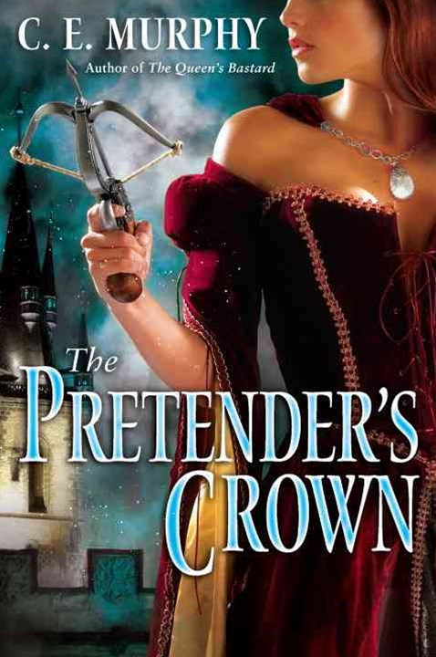 The Pretender's Crown