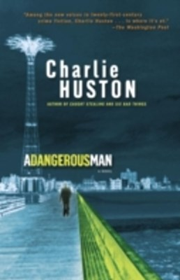 (ebook) Dangerous Man