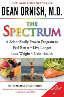 The Spectrum by Dean Ornish (9780345496317) - PaperBack - Cooking Health & Diet