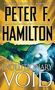 The Evolutionary Void by Peter F. Hamilton (9780345496584) - PaperBack - Crime Mystery & Thriller
