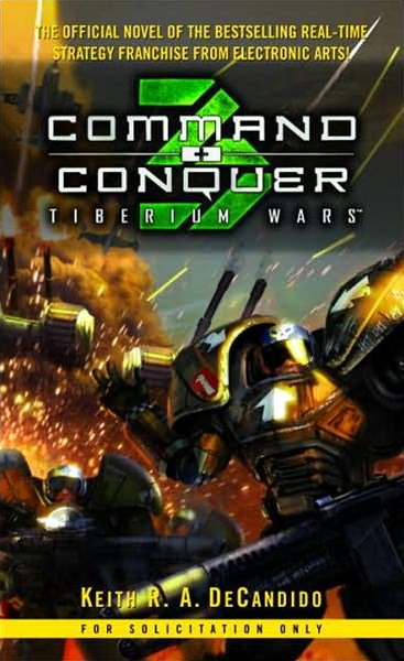 Command and Conquer