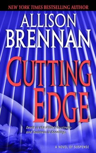 Cutting Edge by Allison Brennan (9780345502766) - PaperBack - Crime Mystery & Thriller