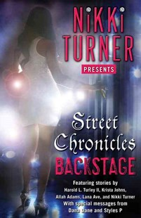Backstage by Nikki Turner, Dana Dane (9780345504296) - PaperBack - Modern & Contemporary Fiction General Fiction