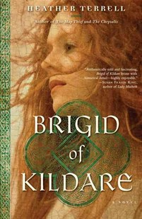 Brigid Of Kildare by Heather Terrell (9780345505125) - PaperBack - Historical fiction