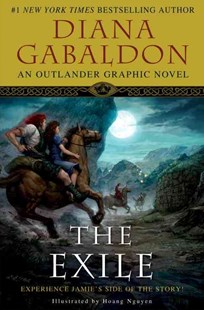 The Exile by Diana Gabaldon, Hoang Nguyen (9780345505385) - HardCover - Fantasy