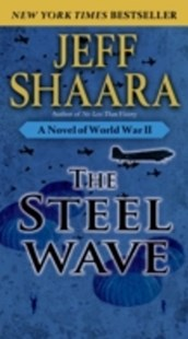 (ebook) Steel Wave - Historical fiction