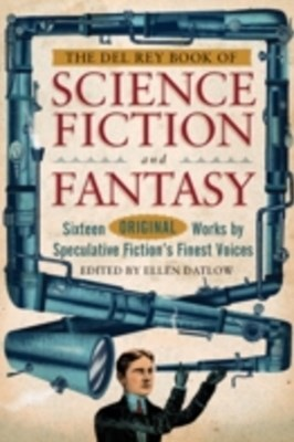 Del Rey Book of Science Fiction and Fantasy