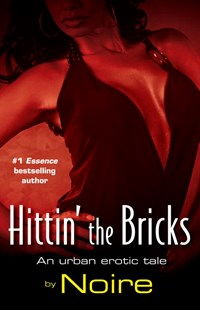 Hittin' the Bricks by Noire (9780345508782) - PaperBack - Modern & Contemporary Fiction General Fiction
