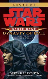 Dynasty of Evil by Drew Karpyshyn (9780345511577) - PaperBack - Adventure Fiction Modern