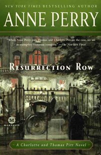 Resurrection Row by Anne Perry (9780345513991) - PaperBack - Crime Mystery & Thriller