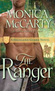 The Ranger by Monica McCarty (9780345518262) - PaperBack - Historical fiction