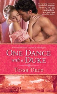 One Dance with a Duke by Tessa Dare (9780345518859) - PaperBack - Romance Historical Romance