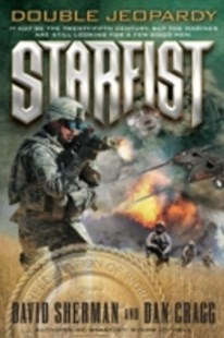 (ebook) Starfist: Double Jeopardy