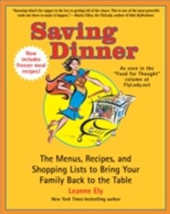 (ebook) Saving Dinner - Cooking