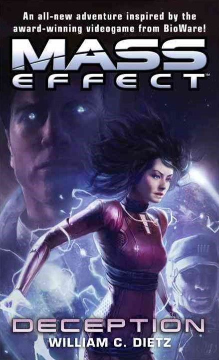 Mass Effect - Deception