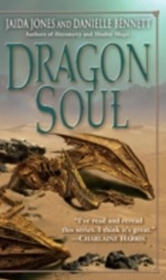 (ebook) Dragon Soul - Fantasy
