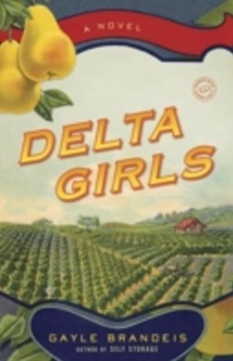 (ebook) Delta Girls