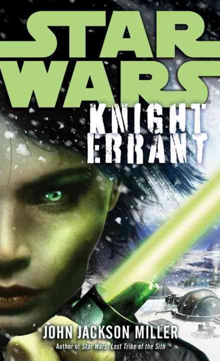 Star Wars - Knight Errant