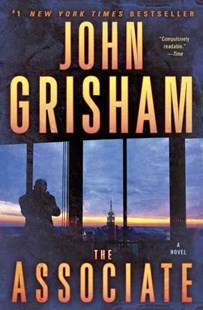 The Associate by John Grisham (9780345525727) - PaperBack - Adventure Fiction Modern