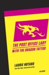 (ebook) Post Office Lady with the Dragon Tattoo