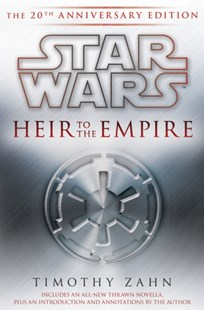 (ebook) Heir to the Empire: Star Wars Legends - Science Fiction