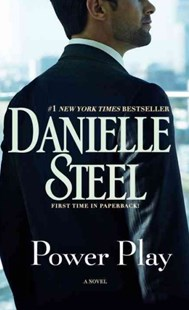 Power Play by Danielle Steel (9780345530929) - PaperBack - Modern & Contemporary Fiction General Fiction