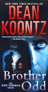Brother Odd by Dean Koontz (9780345533029) - PaperBack - Crime Mystery & Thriller