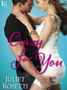 (ebook) Crazy for You - Romance Modern Romance