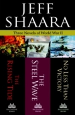 Three Novels of World War II