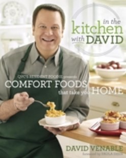 (ebook) In the Kitchen with David - Cooking