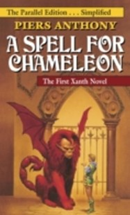 (ebook) Spell for Chameleon (The Parallel Edition... Simplified) - Fantasy