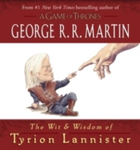 (ebook) Wit & Wisdom of Tyrion Lannister - Fantasy