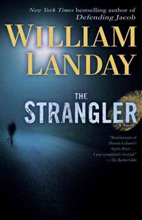 The Strangler by William Landay (9780345539465) - PaperBack - Crime Mystery & Thriller
