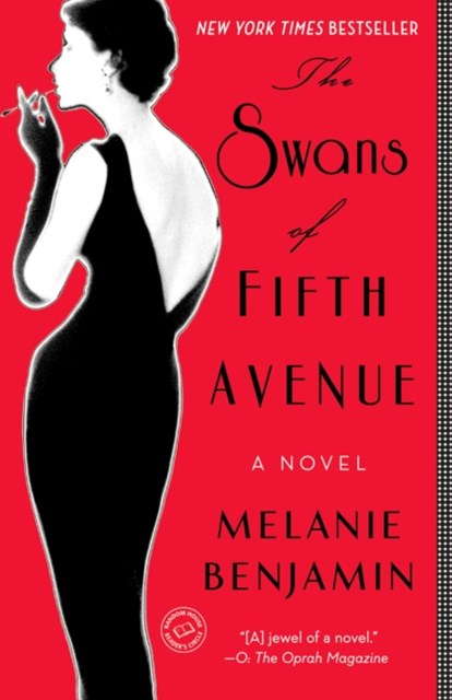 (ebook) Swans of Fifth Avenue