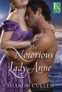 (ebook) Notorious Lady Anne - Romance Historical Romance