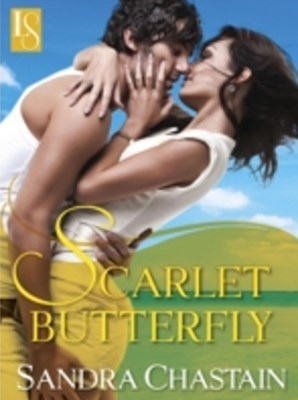 (ebook) Scarlet Butterfly