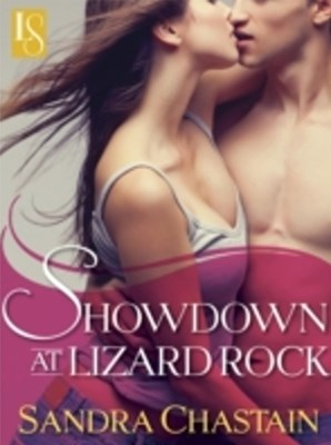 (ebook) Showdown at Lizard Rock